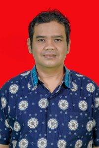 A. Edi Wiyanto, S.Pd