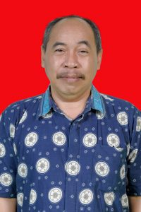 Ag. Catur Pujimulyono, S.Pd