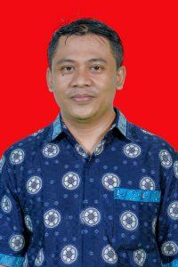 B. Pramono Yudi Santoso, S.Pd