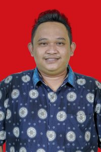 Leonardus Indra Marwan, S.Pd