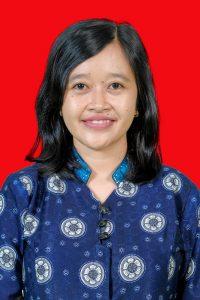 M. Aprilia Husadani, S.Pd