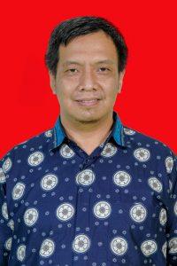 M. Bambang Tri Wahono, S.Pd