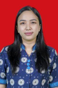 M. Priska Tyas Ayu Wardhani, S.Pd