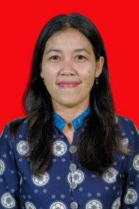 Theresia Hariyanti